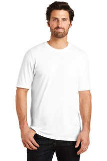 District Made® Mens Perfect Tri® Crew Tee.