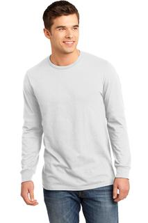 District® - Young Mens The Concert Tee® Long Sleeve.