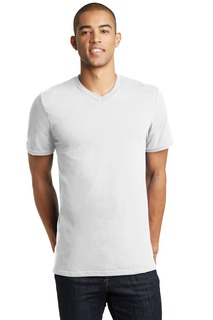 District® - Young Mens The Concert Tee® V-Neck