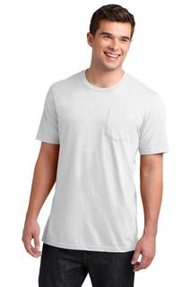 District® Young Mens Very Important Tee® with Pocket.