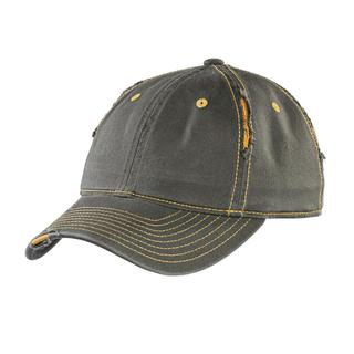 District® - Rip and Distressed Cap