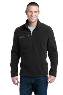 Eddie Bauer® - 1/4-Zip Fleece Pullover.