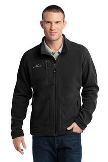Eddie Bauer® - Wind-Resistant Full-Zip Fleece Jacket.