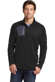 Eddie Bauer® 1/2-Zip Performance Fleece Jacket.