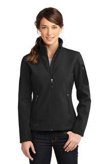 Eddie Bauer® Ladies Rugged Ripstop Soft Shell Jacket.