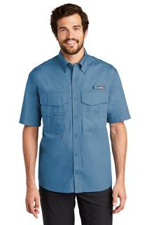 Eddie Bauer® - Short Sleeve Fishing Shirt.