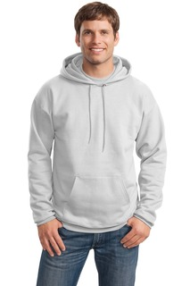 Hanes® Ultimate Cotton® - Pullover Hooded Sweatshirt.