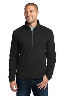 Port Authority® Microfleece 1/2-Zip Pullover.