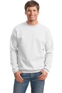 Hanes® Ultimate Cotton® - Crewneck Sweatshirt.