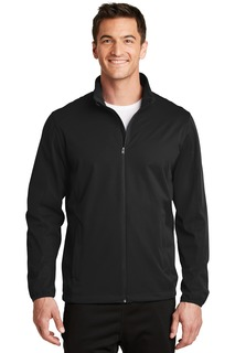 Port Authority® Active Soft Shell Jacket.