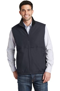 Port Authority® Reversible Charger Vest.