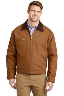 CornerStone® - Duck Cloth Work Jacket.