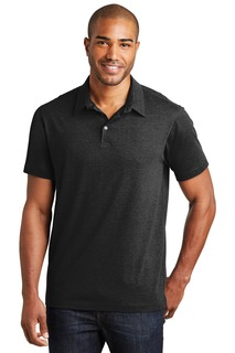 Port Authority® Meridian Cotton Blend Polo.