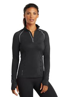OGIO® ENDURANCE Ladies Nexus 1/4-Zip Pullover.