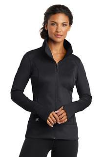 OGIO® ENDURANCE Ladies Fulcrum Full-Zip.