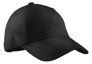 Port Authority® Ladies Garment Washed Cap.