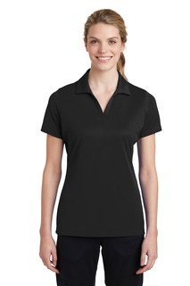 Sport-Tek® Ladies PosiCharge® RacerMesh Polo.