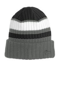 New Era® Ribbed Tailgate Beanie.