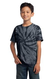 Port & Company® - Youth Tie-Dye Tee.