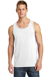 Port & Company® Core Cotton Tank Top.