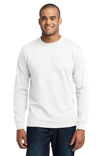 Port & Company® - Long Sleeve Core Blend Tee.
