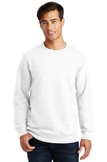 Port & Company® Fan Favorite Fleece Crewneck Sweatshirt.