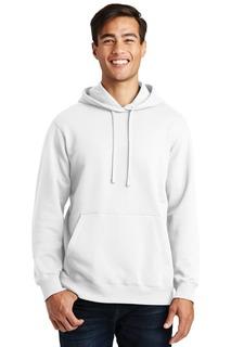 Port & Company® Fan Favorite Fleece Pullover Hooded Sweatshirt.