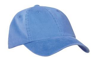 Port Authority® Garment Washed Cap.