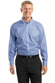 Red House® Tall Non-Iron Pinpoint Oxford Shirt.