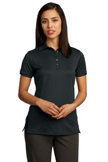 Red House® - Ladies Ottoman Performance Polo -