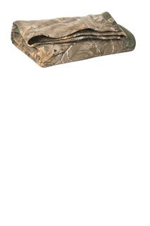 Russell Outdoors Realtree® Blanket.