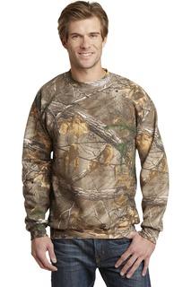 Russell Outdoors™ Realtree® Crewneck Sweatshirt.