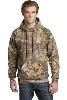 Russell Outdoors™ - Realtree® Pullover Hooded Sweatshirt.