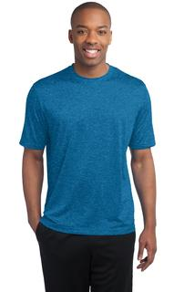 Sport-Tek® Tall Heather Contender Tee.