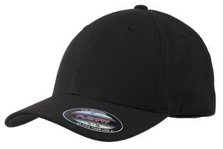 Sport-Tek® Flexfit® Performance Solid Cap.