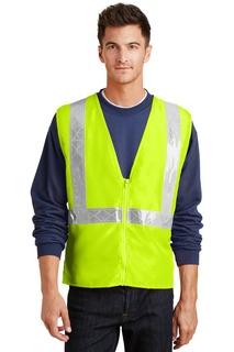 Port Authority® Enhanced Visibility Vest.