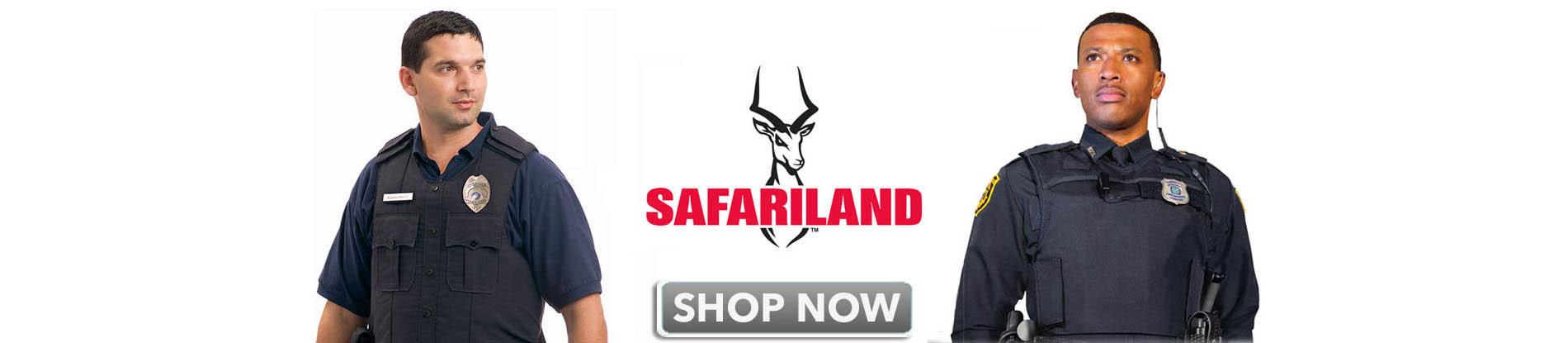 Safariland Canada