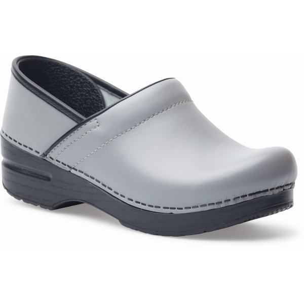 Dansko Grey Box Professional Clog