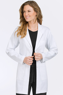 Med Couture Women's Professional Lab Coat