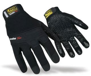 Handler Plus Glove