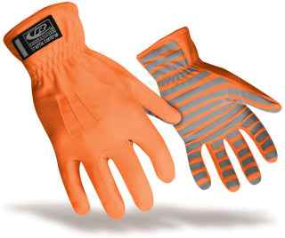 Traffic Glove