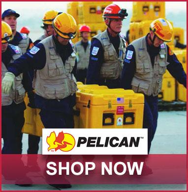 Pelican Equipment