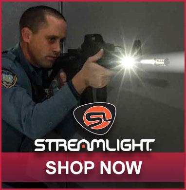 StreamLight Equipment
