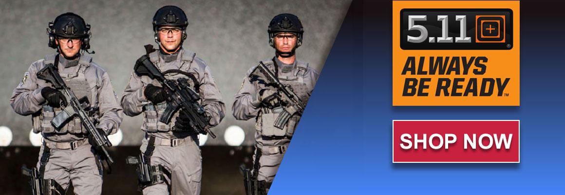 511 Tactical Gear