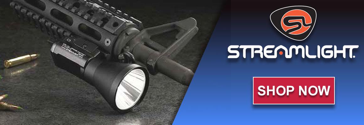 Streamlight Gear