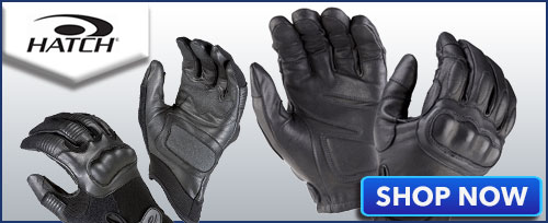 Hatch Duty Gloves