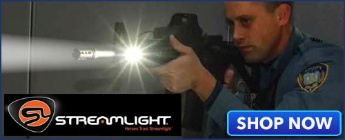StreamLight Accesories