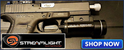 StreamLight Accessories
