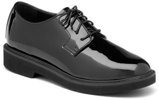 Rocky High Gloss Dress Leather Oxford Shoe
