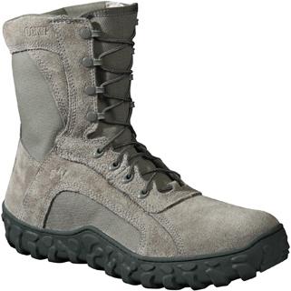 Rocky S2V Waterproof Insulated Duty Work Boot